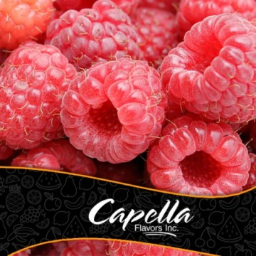 Raspberry Capella Flavour Concentrate 10 ml