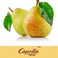 Pear with Stevia Capella Flavour Concentrate 10 ml