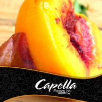 Yellow Peach Capella Flavour Concentrate 10 ml