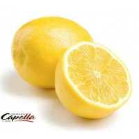 Juicy Lemon Capella Flavour Concentrate 10 ml
