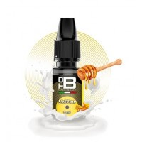 ToB Flavour 10ml Yellow