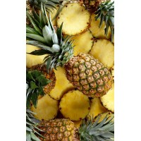 ToB Flavour 10ml Sweet Pineapple