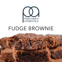FUDGE BROWNIE TPA Flavour Concentrate 10 ml