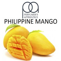 PHILIPPINE MANGO TPA Flavour Concentrate 10 ml