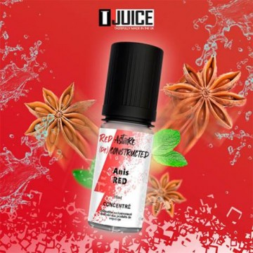 Anise RED concentrate 10ml