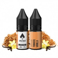 SPECTRUM Tobacco Vanilla 10ML