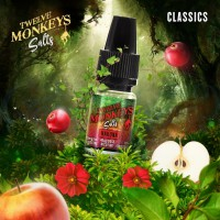 Twelve Monkeys Salts Hakuna 10ml 10mg 50/50