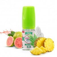 Dinner Lady Tropical Fruits Concentrate 30ml