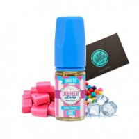 Dinner Lady Bubble Trouble Concentrate 30ml
