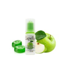 Green Apple Hard Candy Capella Flavour Concentrate 10ml