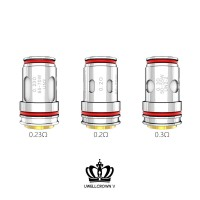 Uwell Coils Crown V 0.23ohm