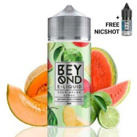 Beyond Sour Melon Surge 100ml by IVG