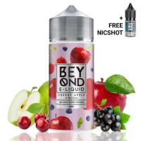 Beyond Cherry Apple Crush 100ml by IVG