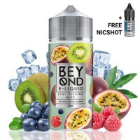 Beyond Kiwi Passion Kick 100ml by IVG