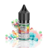 MOREISH PUFF SHERBET SALTS RAINBOW 20MG 10ML