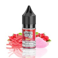 MOREISH PUFF SHERBET SALTS STRAWBERRY LACES 20MG 10ML