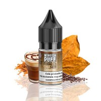 Moreish Puff Tobacco Salts Capuccino 10ml 20mg