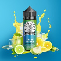 Dexters Juice Lab Prefilled Cold Digger 120ml 6mg 60/40