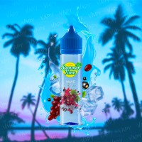 50/50 VAPY SUMMER TIME Prefilled Wave 60ml 6mg