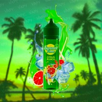 50/50 VAPY SUMMER TIME Prefilled Citrus Punch 60ml 3mg