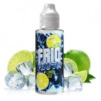 Cold Fruit - Lime Ice 100ml
