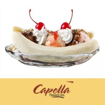 Banana Split Capella Flavour Concentrate