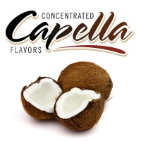 Coconut Capella Flavour Concentrate