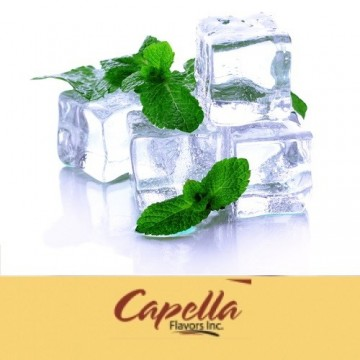 Cool Mint Capella Flavour Concentrate