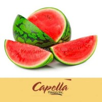 Double Watermelon Capella Flavour Concentrate