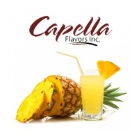 Golden Pineapple Capella Flavour Concentrate 10 ml
