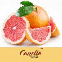 Grapefruit Capella Flavour Concentrate 10 ml