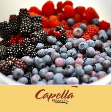 Harvest Berry Capella Flavour Concentrate 10 ml