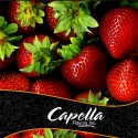 Sweet Strawberry Capella Flavour Concentrate 10 ml
