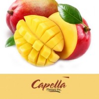 Sweet Mango Capella Flavour Concentrate 10 ml