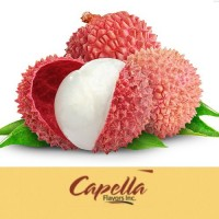 Sweet Lychee Capella Flavour Concentrate 10 ml