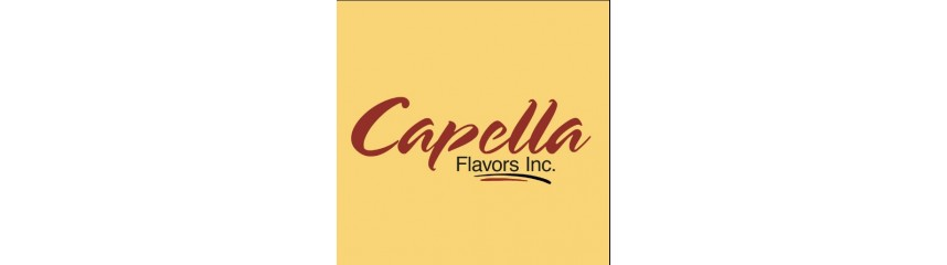 Capella flavors 10ml