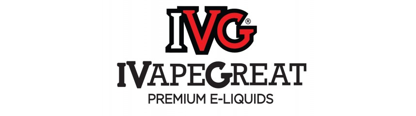 IVG concentrates 30ml